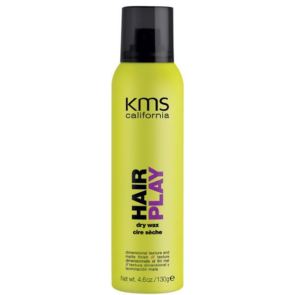 Suchy wosk KMS California Hair Play