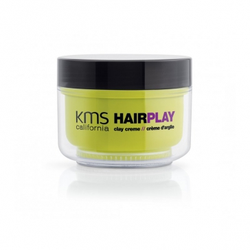 Kremowa glinka KMS California Hair Play Clay Creme