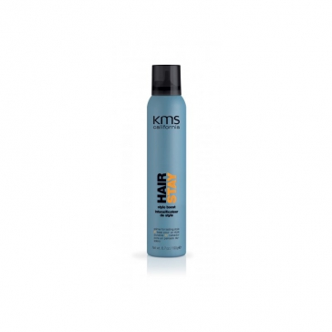 Pianka do stylizacji KMS California Hair Stay Style Boost