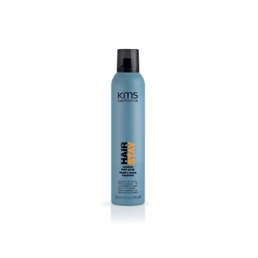 Spray elastycznie utrwalający KMS California Hair Stay Medium Hold Spray